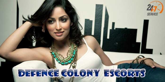 Defence Colony Escorts