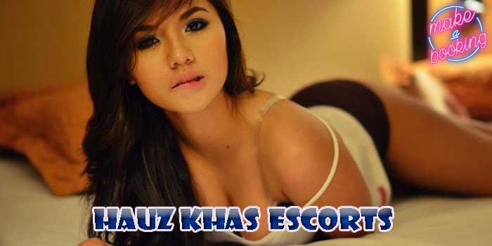 Hauz Khas Escorts
