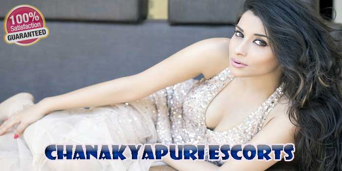Chanakyapuri Escorts