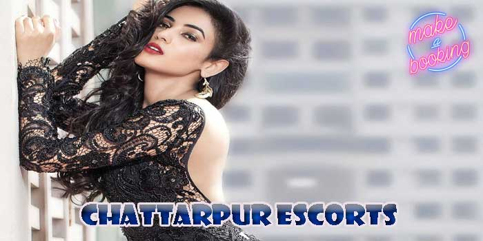 Chattarpur Escorts