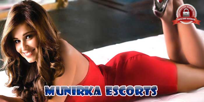 Munirka Escorts